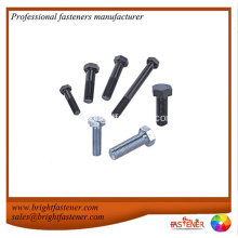 DIN933/DIN931Hexagon head bolts